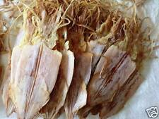 200g Package Thai Dried Seafood Whole Large Dried Squid Clean Fresh Yummy