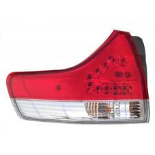 Fits TOYOTA SIENNA 2011-2014 Tail Light Left Side 81560-08030 Car Lamp Auto