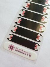 Jamberry nail wraps half sheet - Disney - Mickey's Girl