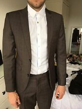 Next Suit - Jacket And Trousers