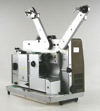 16mm Filmprojektor Projektor Bauer P7L universal