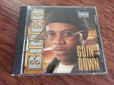 """Bingo """"Goin Down"""" Gretna, Louisiana rap 2000"""