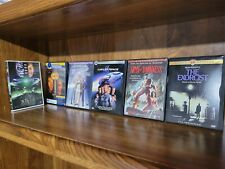 6 Dvds: Exorcist, Galaxy Quest, Star Kid, 1408, Army of Darkness, Lost in Space