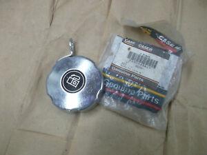 ORIGINAL CASE LOCKING CAP 130049A1