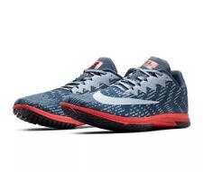 Nike Air Zoom Streak LT 4 924514-400 Monsoon Blue Size UK 14 EU 49.5 US 15 New
