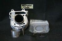 Kit cilindro 80cc POLINI Cylinder Motom Gipsy 50 Spasso Orcal Kite Peugeot