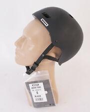 ION Hardcap 3.0 Black helmet casque / Wakeboard Windsurf / Size S / New