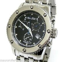 RELOJ MARC ECKO HOMBRE CRONOGRAFO THE GENERAL E15001G1 PVP 295 EUROS