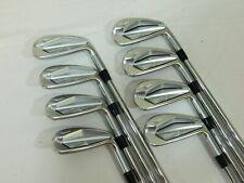 Mizuno JPX 919 Forged 4-GW iron set Project X - 5.5 -  Steel irons 4-PW+GW