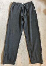 Coogi Australia Gray Fleece Sport Sweatpants Lounge Pants - Men's Size 3X