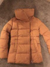 Next Ladies Coat Mustard BNWT Size 6