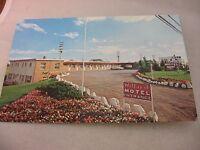Vintage Postcard: The Willard Motel Duluth Minnesota
