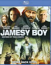 Jamesy Boy (Blu-ray Disc, 2014)