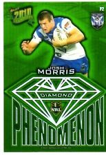 Select Single NRL & Rugby League Trading Cards