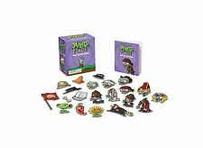 Plants vs. Zombies: Create Your Own Zombie: A Magnetic Kit Free Shipping
