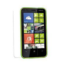 3 Films protection écran haute qualité traitement anti rayure  Nokia Lumia 630