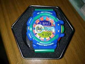 Casio G-Shock GA-400-2ADR