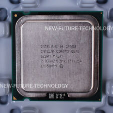 Intel Core 2 Quad Q9550 2.83 GHz 12M 1333 MHz LGA 775 CPU Processor 100% Tested