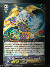Cardfight!! Vanguard ENGLISH Treasure Liberator Calogrenant BT14/024EN R