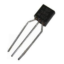 10 St. Transistor BF959ZL1 Bipolar - BJT 100mA 20V VHF NPN von Motorola