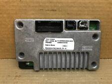 12-14 Ford Voice Recognition Sync Module DA5T-14D212-KA DG1T-14F239-BKA