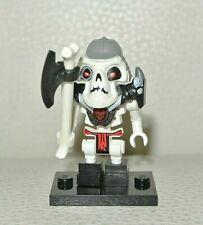 LEGO ninjago: Kruncha - Minifig Personaggio - Set 2508 2521 2507 njo024