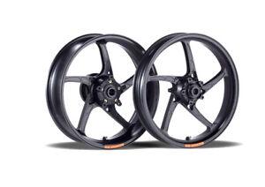 OZ Piega Front & Rear Rims Wheels Suzuki GSXR600 GSXR750 GSXR1000 GSX-R600 GSXR