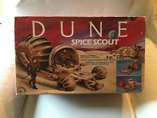 DUNE Spice Scout Toy