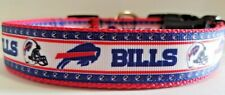 Buffalo Bills Dog Collars 2 designs