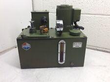 Showa Schmiersystem, 220 V, MLA-03W, SMA-3-120, 1-3 cc / Cy, Gebraucht, Garantie