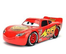 Disney Pixar CARS 3 | Lightning McQueen (1/24 diecast model toy, Red)