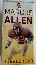 Marcus Allen USC 1981 Heisman Trophy Winner Bobblehead SGA 9/10/16 New in Box