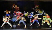 sh figuarts Street Fighter Lot