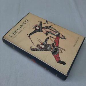 (Antico romanzo Cinese) I briganti 1956 Einaudi i millenni 1 ed.