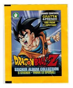 Dragon ball Z 2011 Moments Coll. Stock 40 Packs Stickers