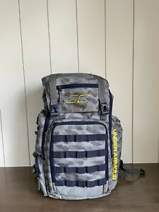Under Armour Stephen Curry Basketball Backpack
