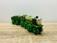 Big City Engine BCE - Thomas the Tank Engine & Friends Wooden Railway Trains