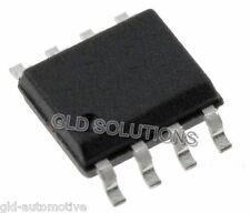 N.1  24C128 - SOP8 SOIC - Memorie Seriali -Serial Eeprom -  Centraline - Quadri