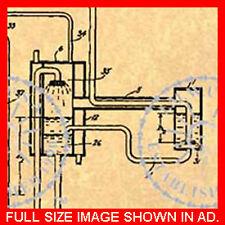 ALBERT EINSTEIN - US Patent - Refrigeration #032.3