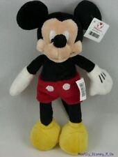 Nuevo Disney Store Mickey Mouse Clubhouse Mini Bolsa con Relleno Peluche Muñeca