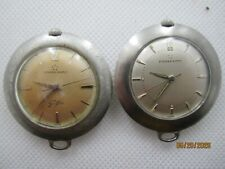 ETERNA MATIC GOLF WATCHES 2 PCS  TO STYLES CAL 1414