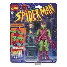 """Marvel Legends 6"""" Spider-Man Vintage Wave 1 - Green Goblin"""