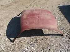NOS VW VOLKSWAGEN KARMANN GHIA COUPE ROOF SECTION