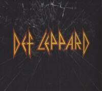 DEF LEPPARD / DEF LEPPARD - DELUXE EDITION * NEW DIGIPACK CD 2015 * NEU *