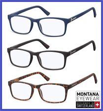 Occhiali da lettura Montana uomo donna vista per presbiopia occhiale vicino pc 2