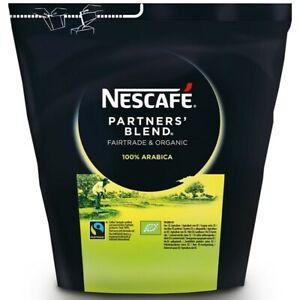 NESCAFE Partners Blend (Löslicher Kaffee, 3 x 250 g) Aktionsangebot!