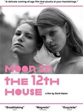 Moon In The 12th House [New DVD]