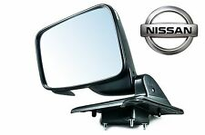 Nissan Genuine Car Wing Door Mirror Right O/S Driver Side Manual 96301JX31A