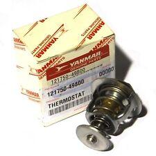 Genuine YANMAR - Thermostat -  2GM - 3GM - 2GM20F - 3GM30F - 121750-49800