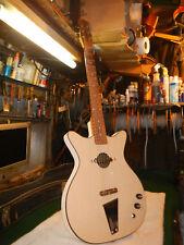 1960's Danelectro Convertible Vintage Electric Guitar Blond Clean Kay Case